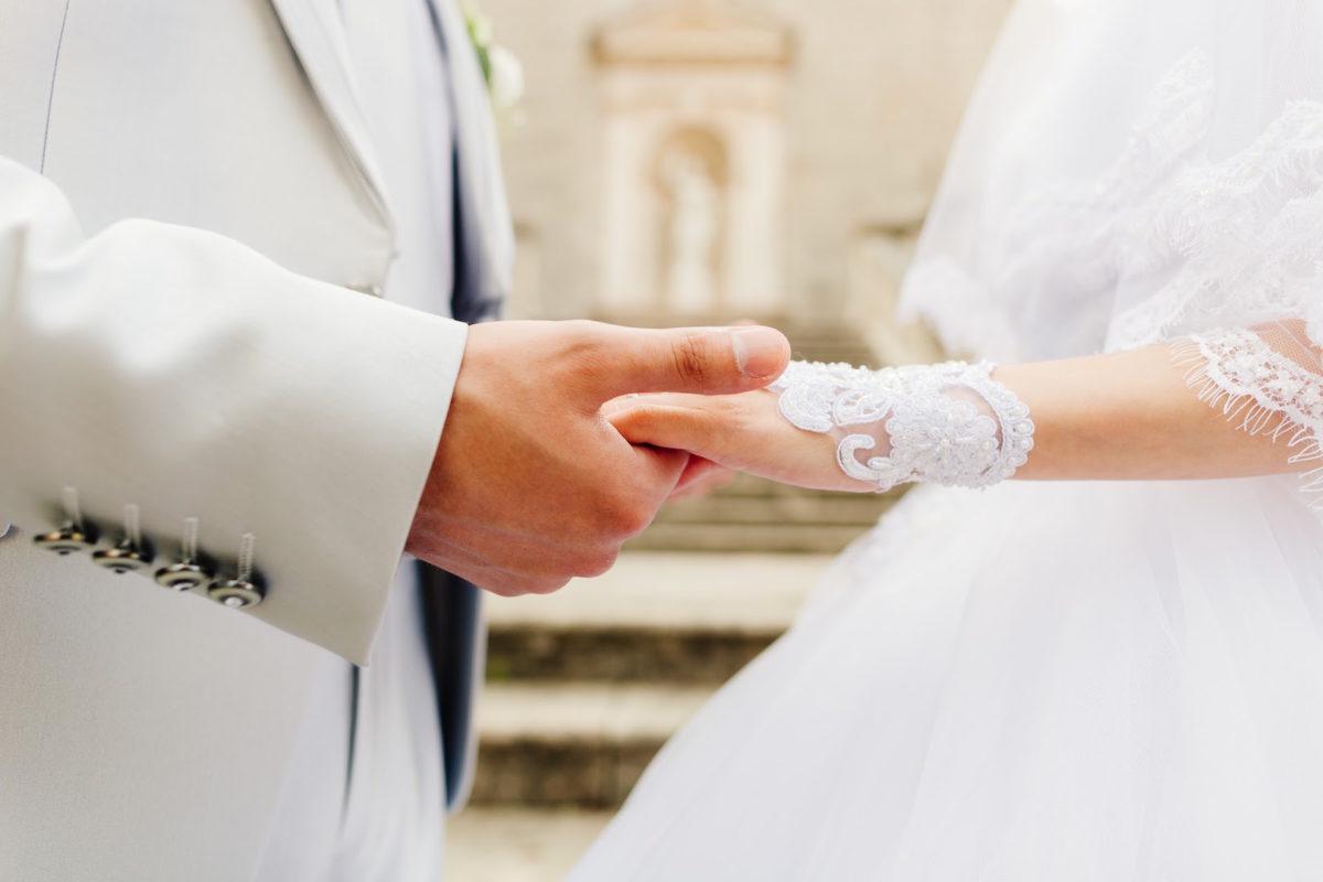 Самое важное для свадьбы