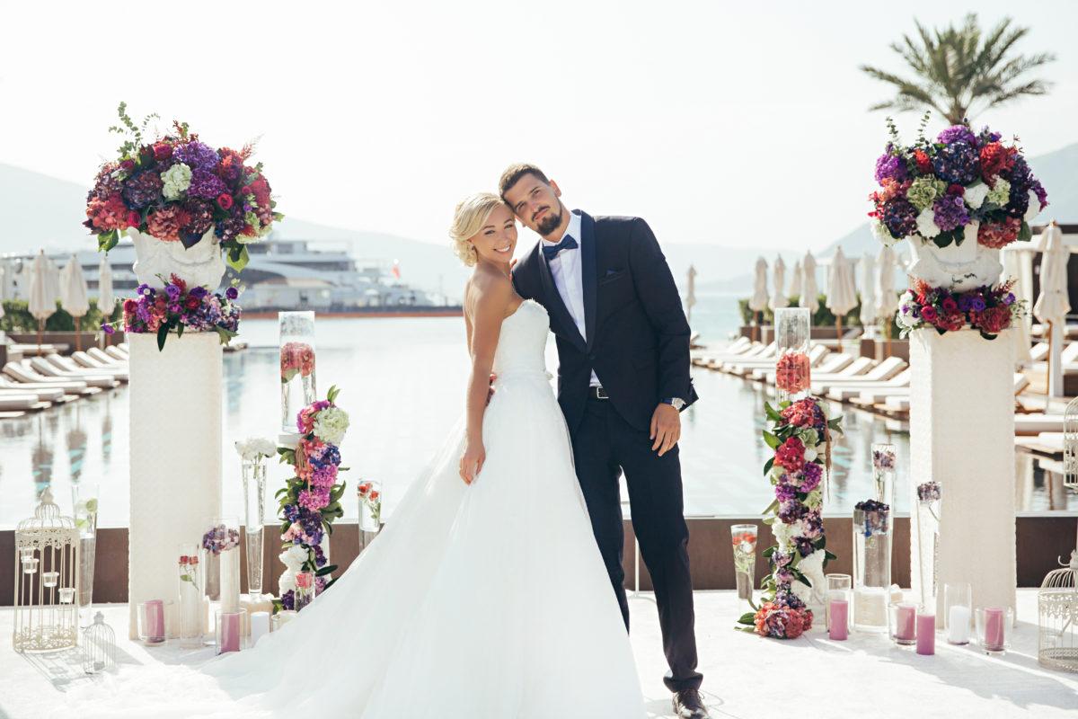 свадьба в Черногории, wedding Montenegro, gowedding