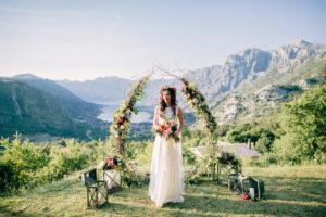 свадьба в Черногории, wedding in Montenegro