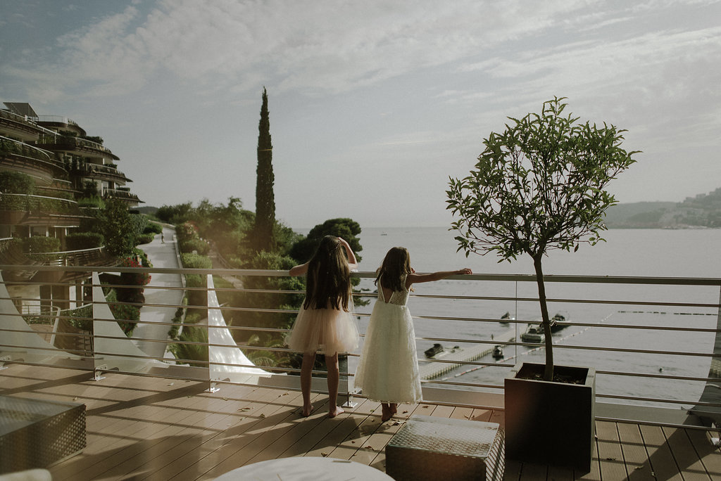 wedding in Montenegro for Radmila&Ryan