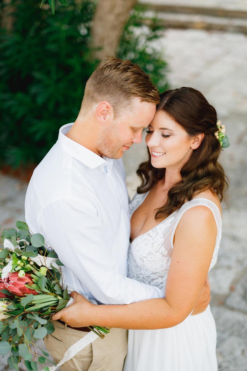 couple Montenegro