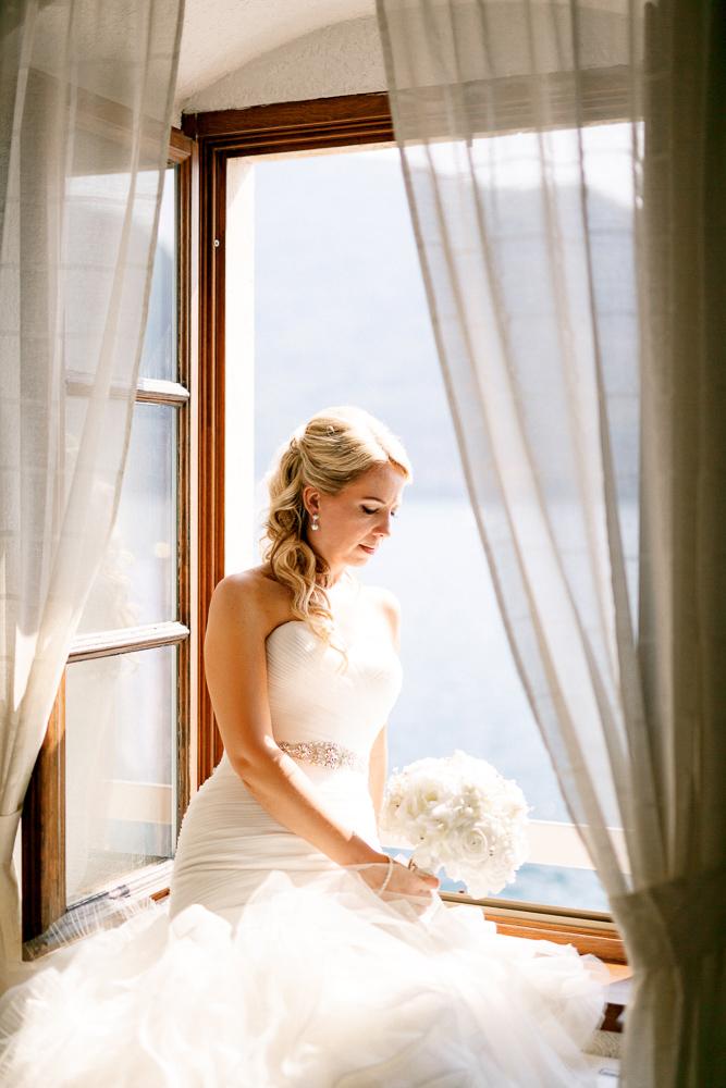 bride Montenegro