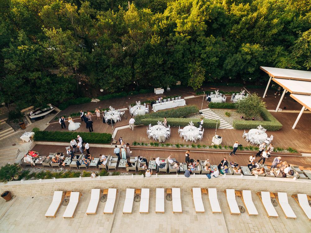 свадьба в Черногории, wedding venue Montenegro