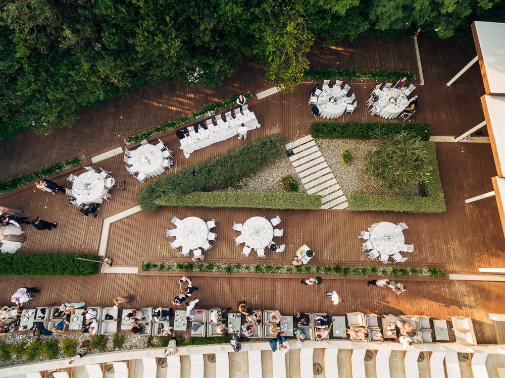 wedding venue Montenegro, свадьба в Черногории