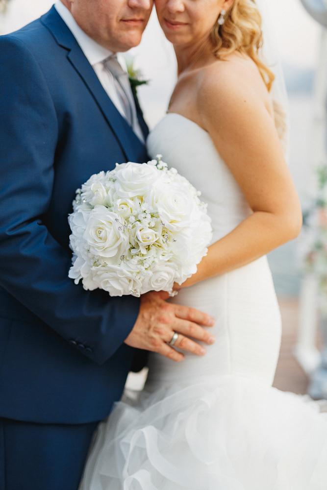 wedding bouquet Montenegro