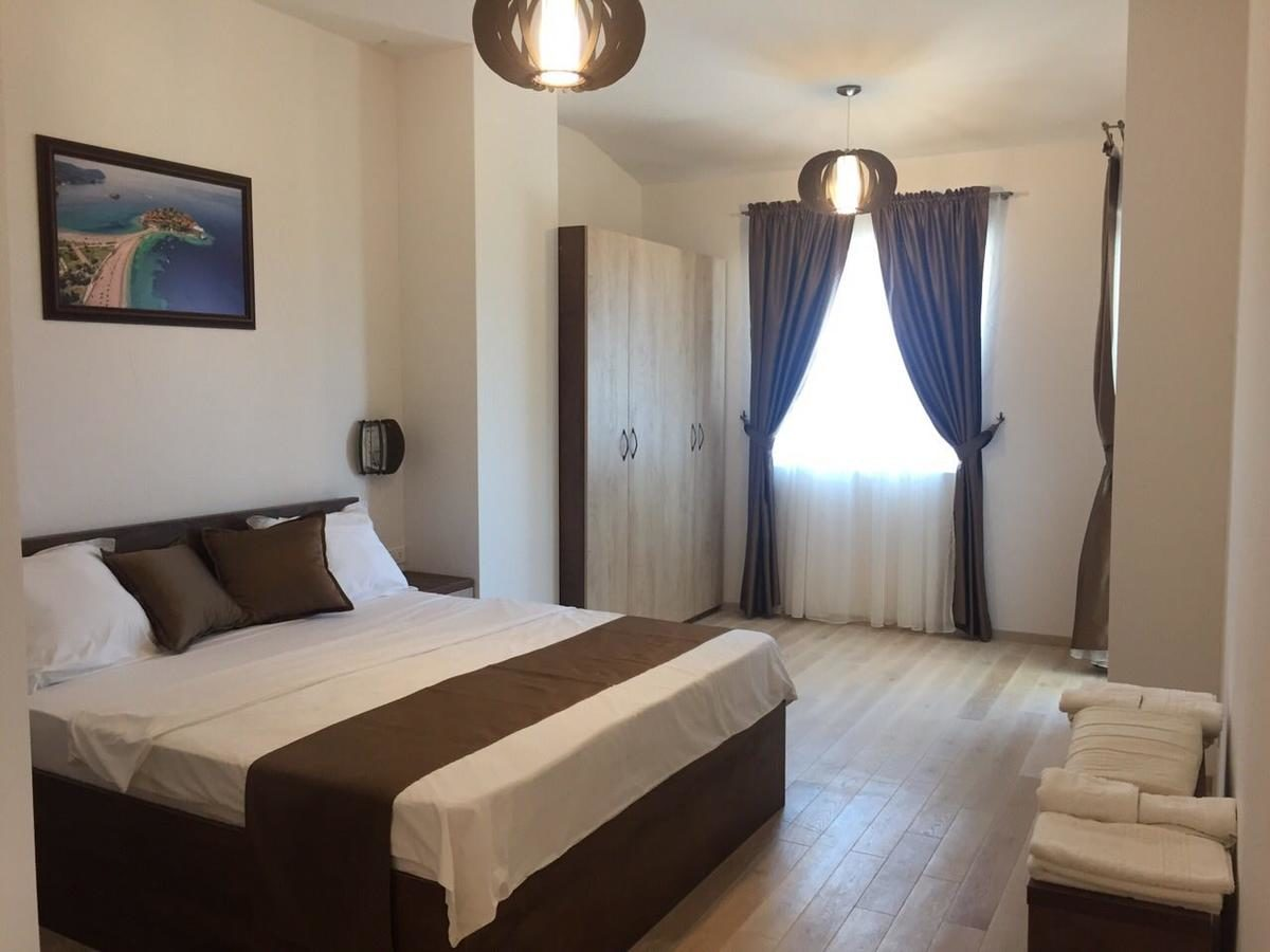 Комплекс вилл в Режевичи, villas Rezevici, sea view villas, villas with pools