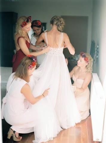 свадьба в черногории, вилла в Черногории