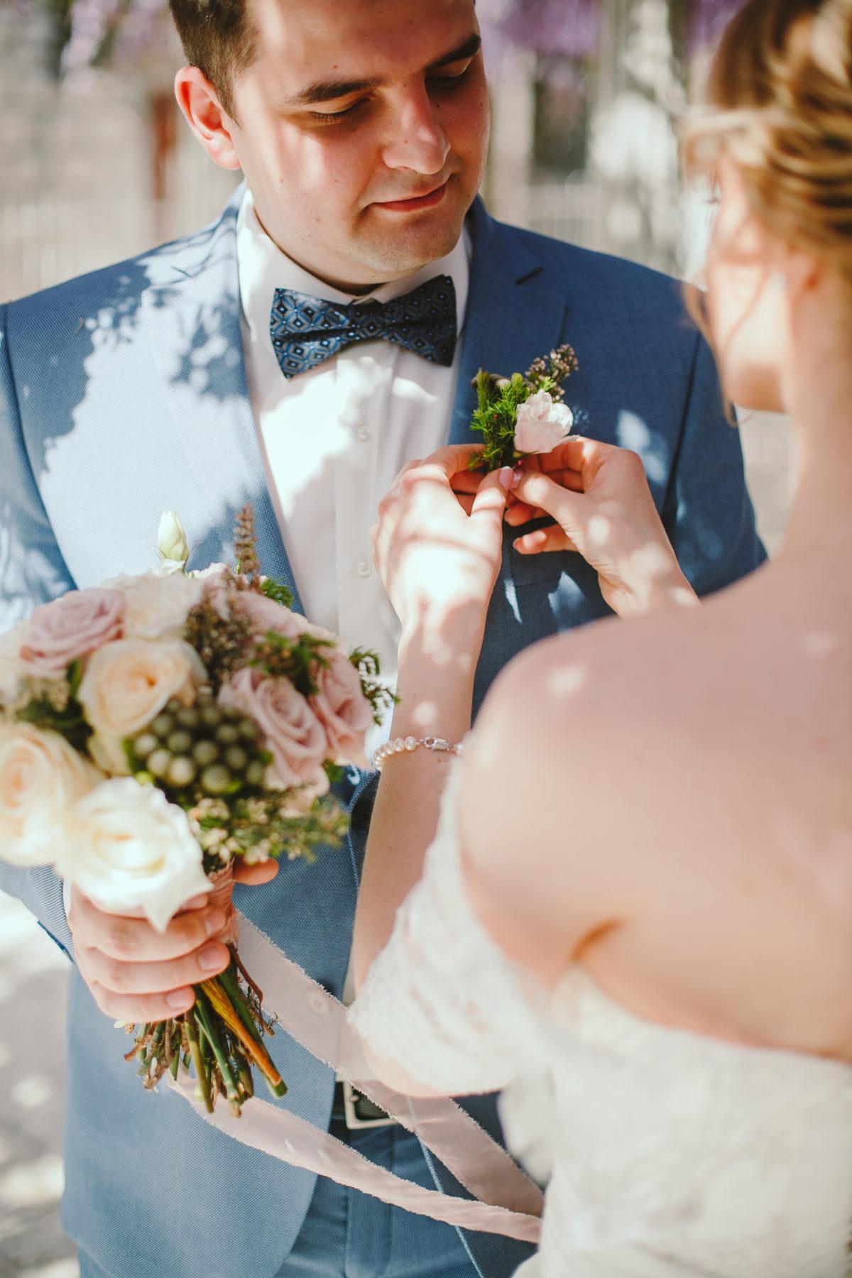 wedding in Montenegro Kotor