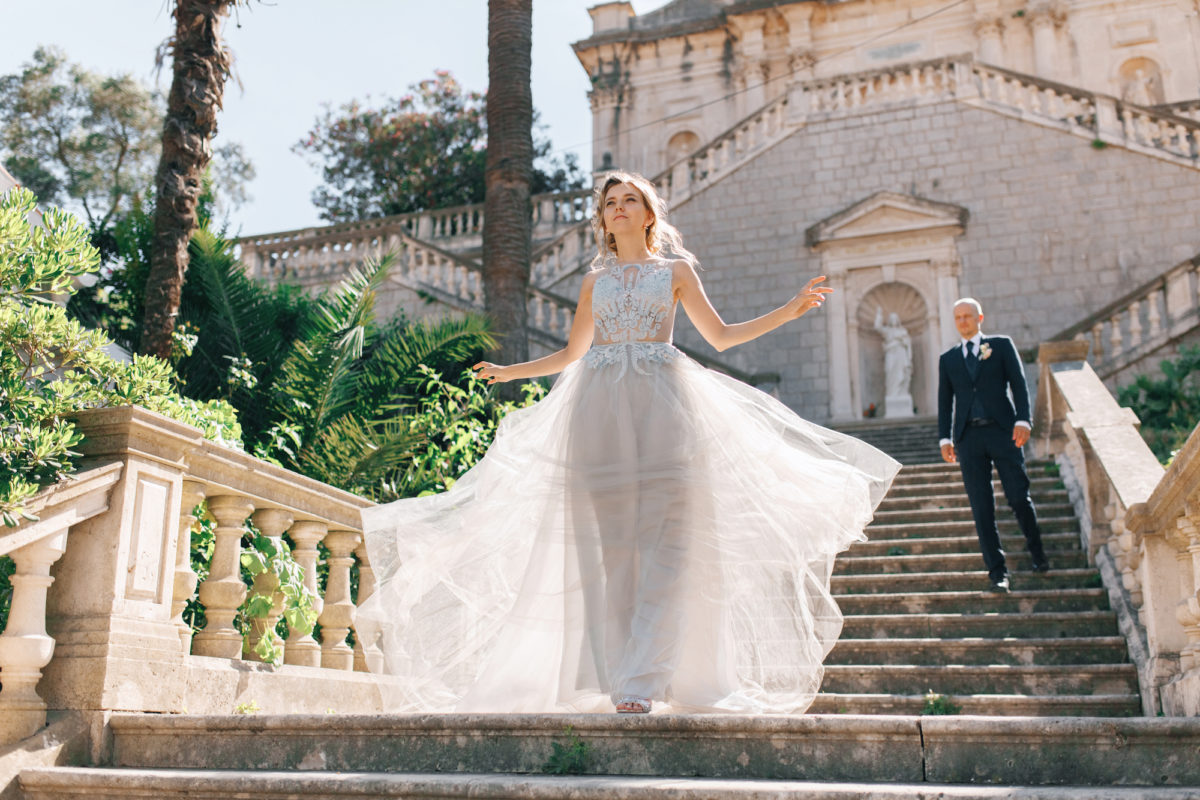 свадьба в черногории, wedding in Montenegro, destination wedding