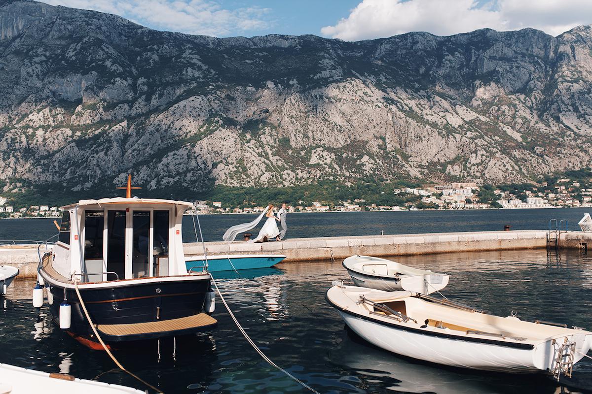 свадьба в Черногории,wedding in Montenegro