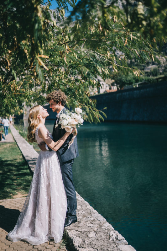 wedding Montenegro, destination wedding, wedding planner Montenegro, свадьба в Черногории